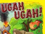 Vorschaubild zu Spiel Ugah Ugah!