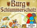 Vorschaubild zu Spiel Burg Schlummerschatz