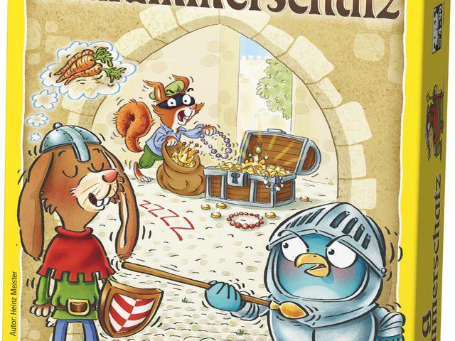 Burg Schlummerschatz Bild 1