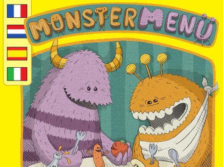 Monster Menü