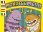 Vorschaubild zu Spiel Monster Menü
