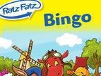 Vorschaubild zu Spiel Ratz Fatz Bingo