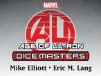 Vorschaubild zu Spiel Marvel Dice Masters: Age of Ultron