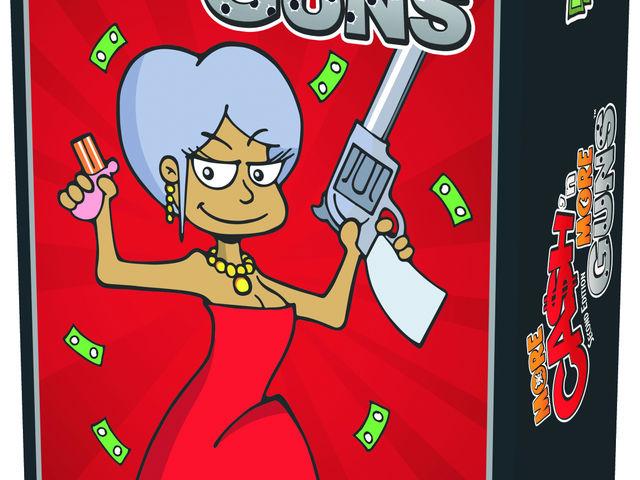 Cash & Guns: More Cash 'n More Guns Bild 1