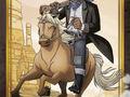 Colt Express: Postkutsche & Pferde Bild 4