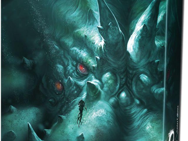 Abyss: Kraken Bild 1