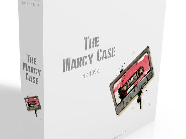 T.I.M.E. Stories: Der Marcy-Fall Bild 1