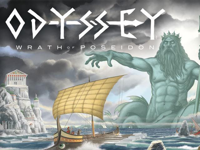 Odyssey: Zorn des Poseidon Bild 1