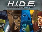 Vorschaubild zu Spiel H.I.D.E.: Hidden Identity Dice Espionage