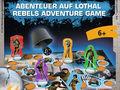 Star Wars Rebels: Abenteuer auf Lothal Bild 1