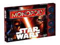 Monopoly Star Wars Edition Bild 1