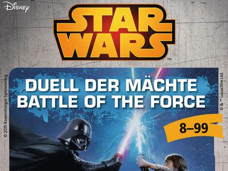 Star Wars: Duell der Mächte