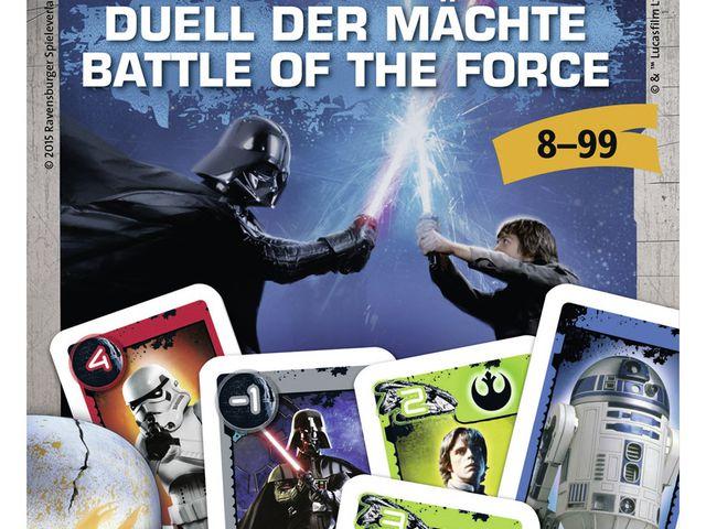 Star Wars: Duell der Mächte Bild 1
