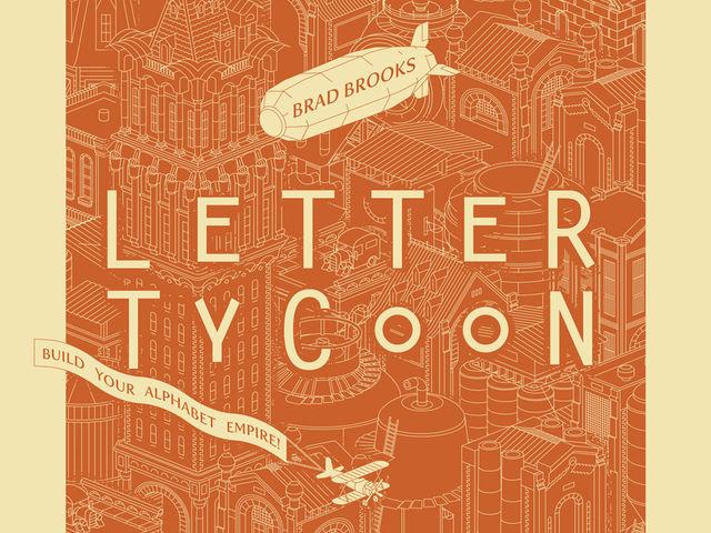 Letter Tycoon Bild 1