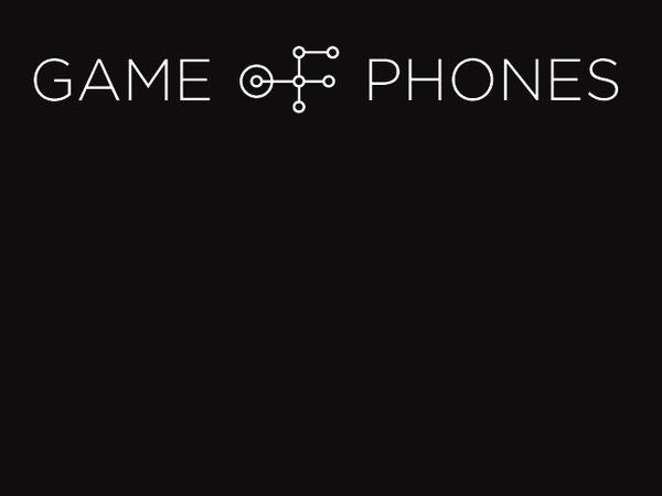 Bild zu Alle Brettspiele-Spiel Game of Phones