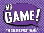 Vorschaubild zu Spiel Mr. Game