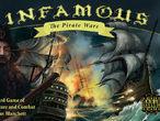 Vorschaubild zu Spiel Infamous: The Pirate Wars