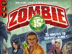 Vorschaubild zu Spiel Zombie 15': Left Alone - Solo Campaign