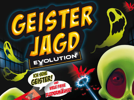 Geisterjagd Evolution