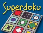 Vorschaubild zu Spiel Superdoku
