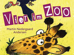 Vorschaubild zu Spiel Vier im Zoo
