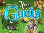 Vorschaubild zu Spiel Royal Goods