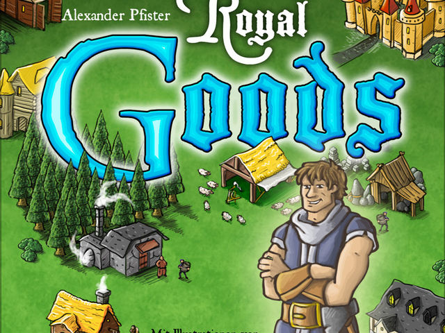 Royal Goods Bild 1