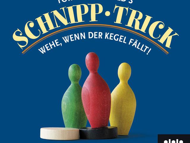 Schnipp-Trick Bild 1