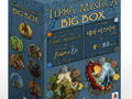 Terra Mystica: Big Box Bild 1