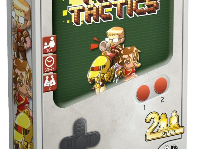 Pixel Tactics Bild 1