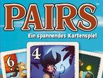 Vorschaubild zu Spiel Pairs: Kartenset Piraten