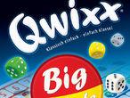 Vorschaubild zu Spiel Qwixx Big Points