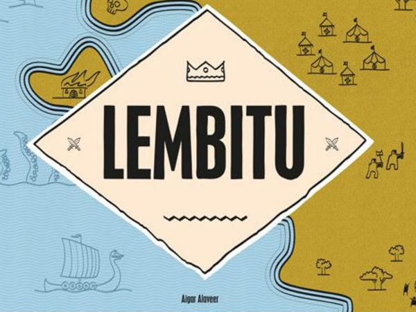 Bild zu Alle Brettspiele-Spiel Lembitu