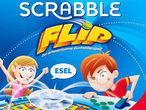Vorschaubild zu Spiel Scrabble Flip