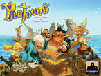 Vorschaubild zu Spiel Piratoons