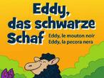 Vorschaubild zu Spiel Ene Mene Muh: Eddy, das schwarze Schaf