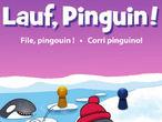 Vorschaubild zu Spiel Ene Mene Muh: Lauf, Pinguin!