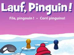 Ene Mene Muh: Lauf, Pinguin!