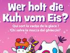 Vorschaubild zu Spiel Ene Mene Muh: Wer holt die Kuh vom Eis?