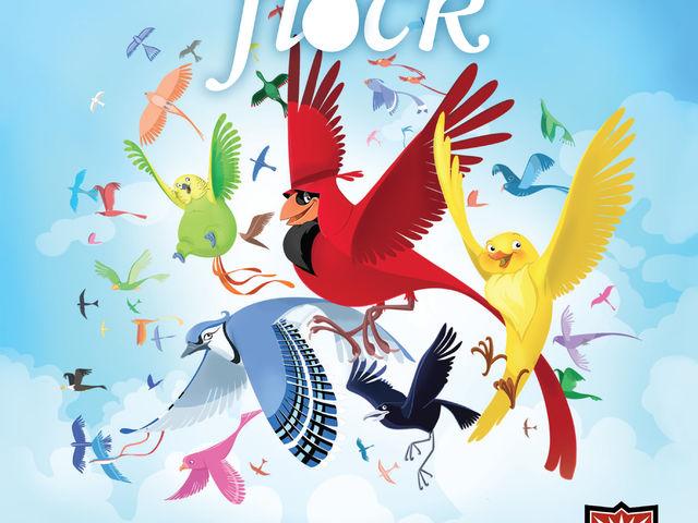 Flock Bild 1