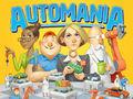 Vorschaubild zu Spiel Automania
