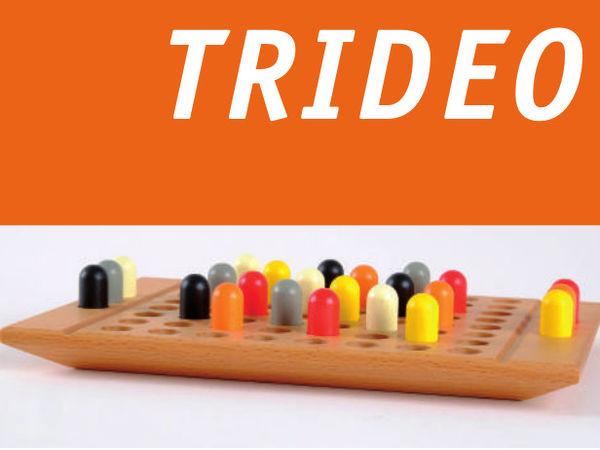 Bild zu Alle Brettspiele-Spiel Trideo