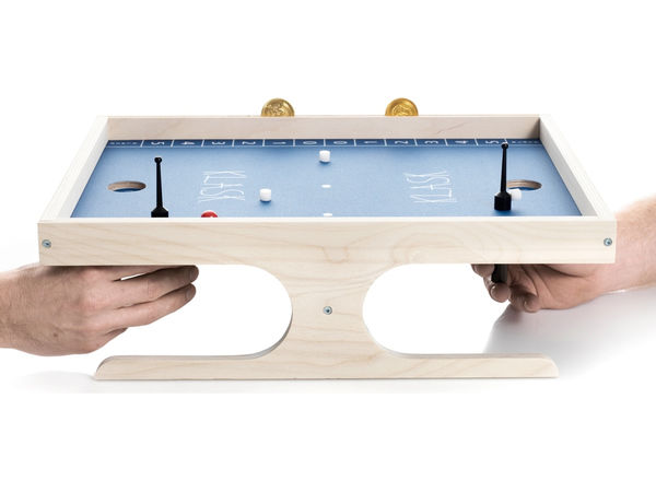 Bild zu Ausgezeichnet 2017-Spiel Klask