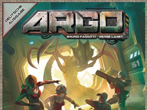 Bild zu Alle Brettspiele-Spiel Argo