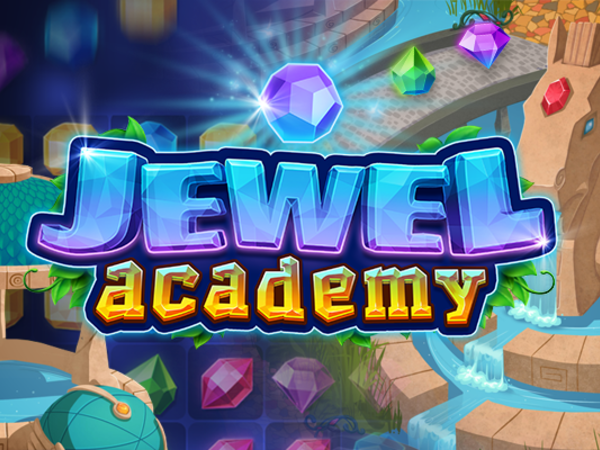 Bild zu Geschick-Spiel Jewel Academy