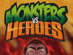 Vorschaubild zu Spiel Monsters vs Heroes: London After Midnight