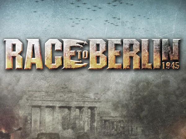 Bild zu Alle Brettspiele-Spiel Race to Berlin
