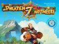 Vorschaubild zu Spiel Die Piraten der 7 Weltmeere