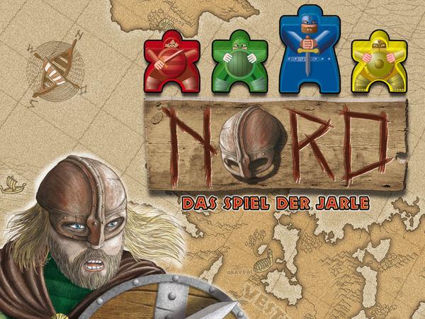 Bild zu Alle Brettspiele-Spiel Nord