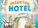 Vorschaubild zu Spiel Insekten Hotel